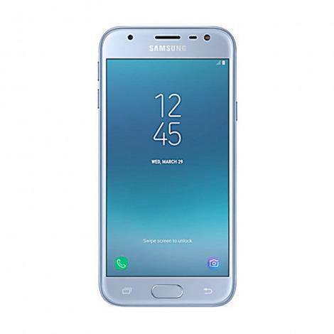 Galaxy j3 pro (2017) 16 gb dual sim