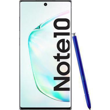 Galaxy note10 256 gb dual sim
