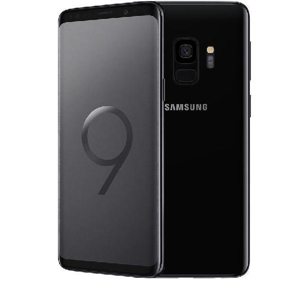 Galaxy s9 64 gb dual sim