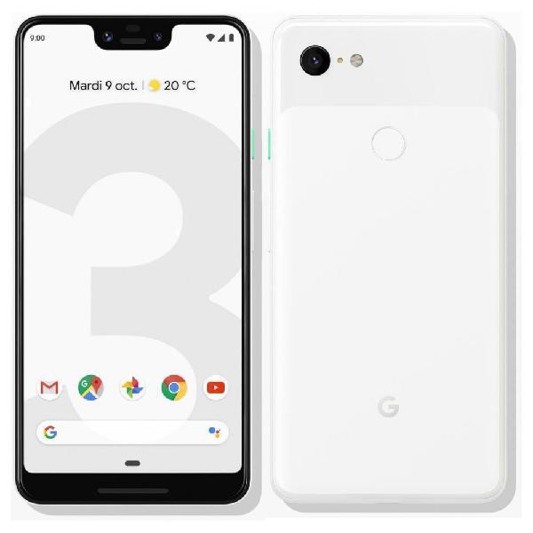 Google pixel 3 128 gb