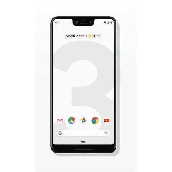 Google pixel 3 xl 64 gb