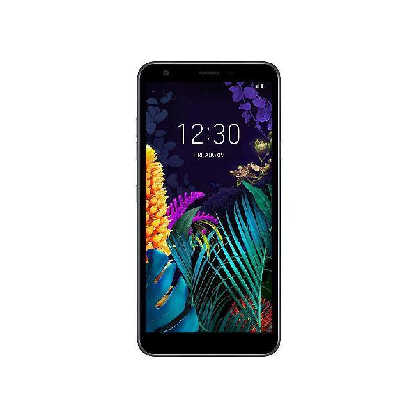 Lg k30 (2019) 16 gb dual sim