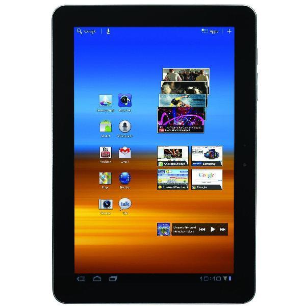 "Galaxy tab 2 (2012) 10,1/"" 16gb"
