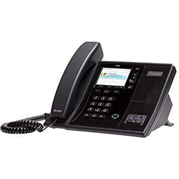 Teléfono fijo ip polycom cx600