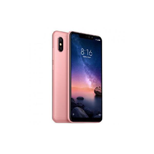 Xiaomi redmi note 6 pro 32 gb dual sim