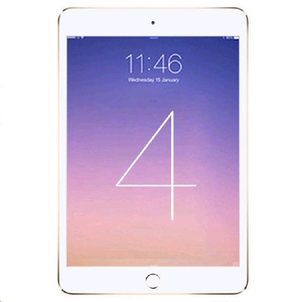 """Ipad mini 4 (2015) 7,9/"""" 128gb"""
