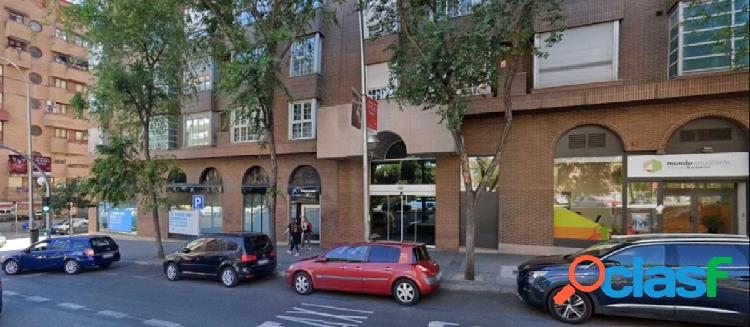Local comercial en venta zona retiro, madrid