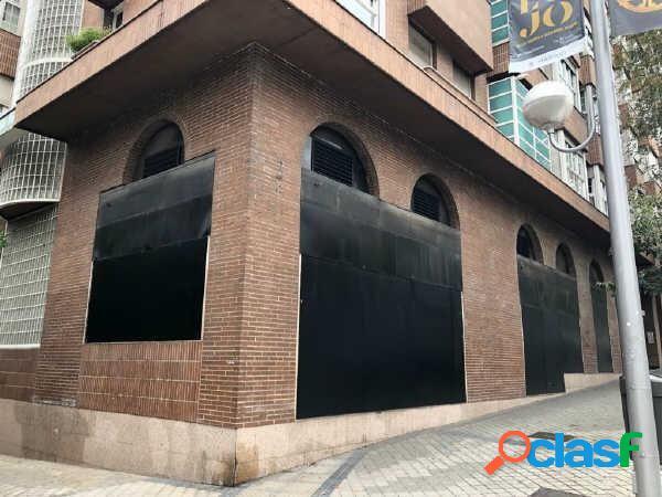 LOCAL COMERCIAL EN VENTA ZONA RETIRO, MADRID 1