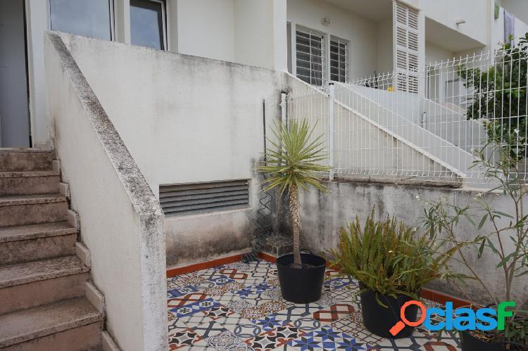 Adosado 3 dormitorios con terraza privada en playa de Sagunto 2