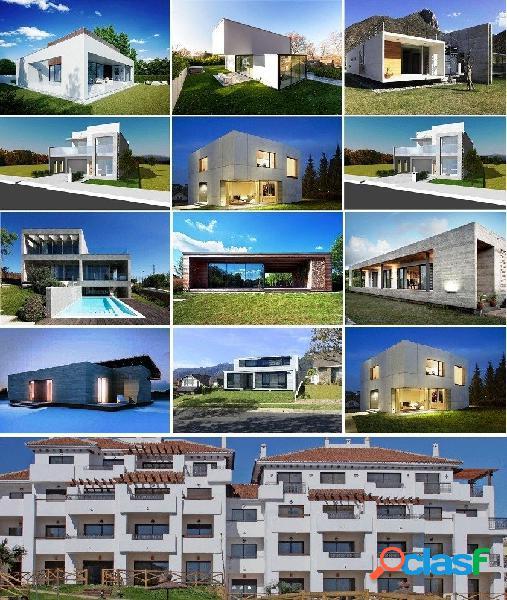 Parcela urbana de 600mts te hacemos la casa de tus sueños