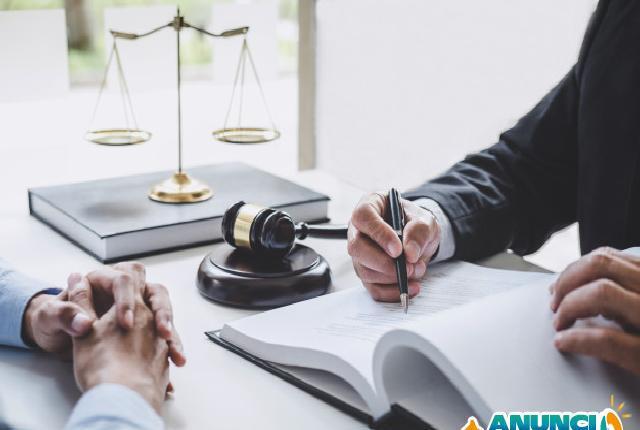 1ª valoración gratuita - abogado especializado - función
