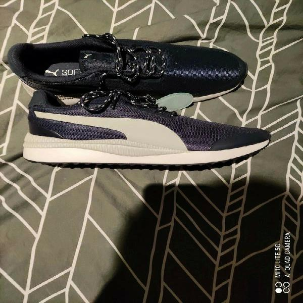 Puma trainers new with tags
