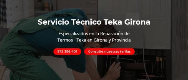 Servicio técnico teka girona 972396313
