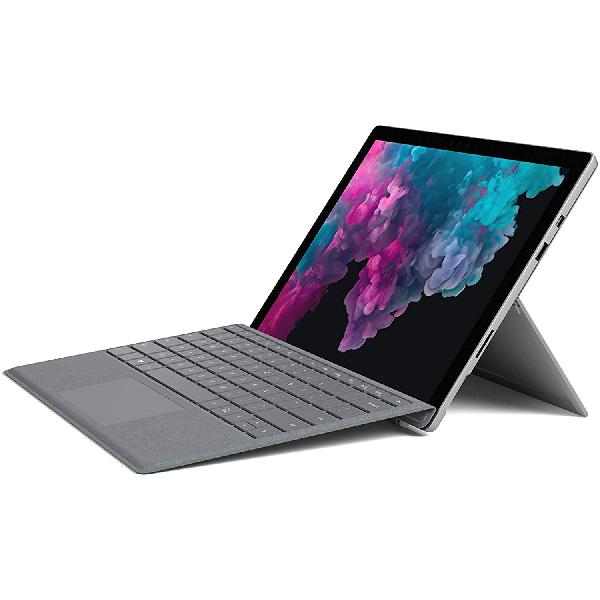 "Microsoft surface pro 6 12/"" core i5 1,7 ghz"