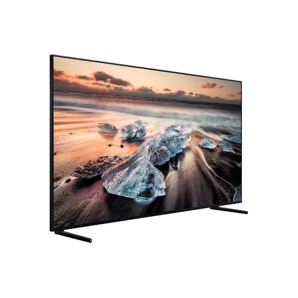 Smart tv samsung qled ultra hd 8k 165 cm qe65q900r