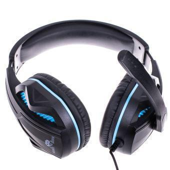Cascos gaming micrófono freaks and geeks spx
