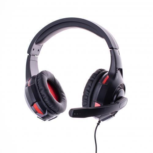 Cascos gaming micrófono freaks and geeks swx