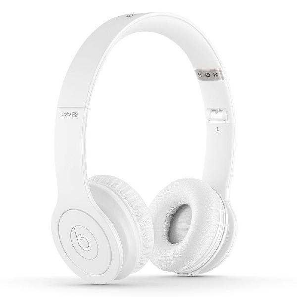 Cascos reducción de ruido beats by dr. dre beats solo hd