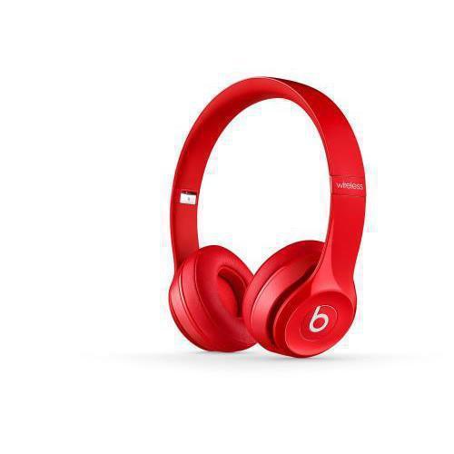Cascos reducción de ruido beats by dr. dre solo 2 wireless