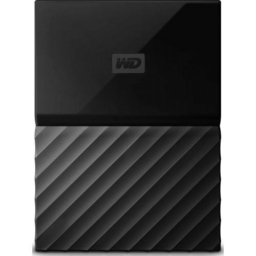 Disco duro externo 2.5 '' 3tb usb 3.0 western digital my