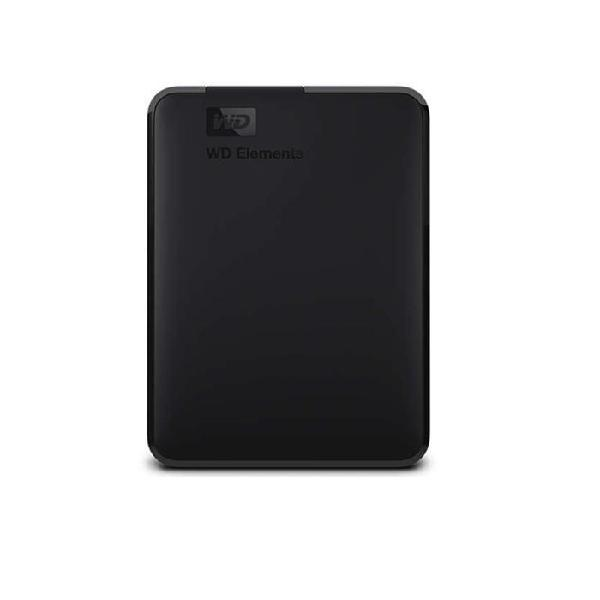 Disco duro externo portátil usb 3.0 wd elements portable de