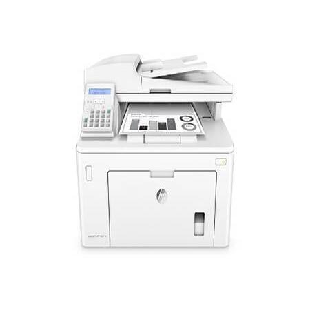 Impresora láser monocromática hp laserjet pro m227