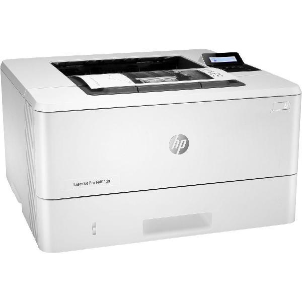 Impresora láser hp laserjet pro m404dn