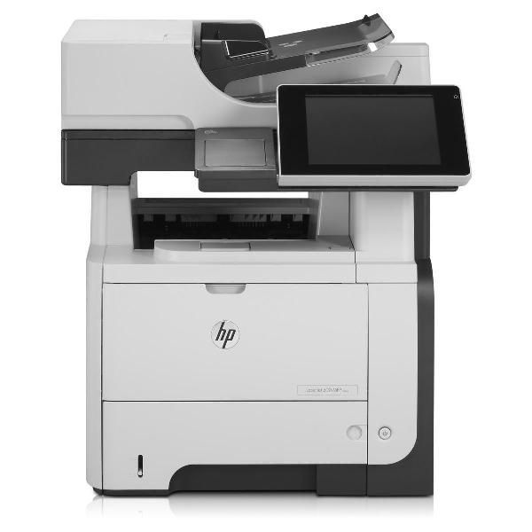 Impresora multifunción hp laserjet enterprise 500 mfp