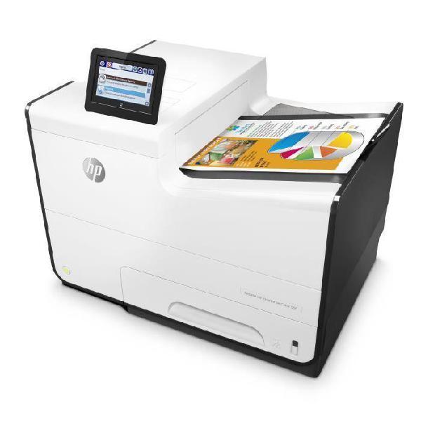 Multifunktionaler tintenstrahldrucker hp pagewide enterprise