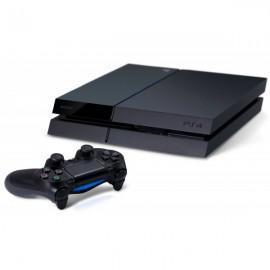 Playstation 4 fat 1 tb + 1 manette