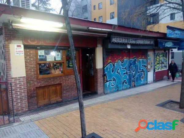 Local comercial en usera, madrid