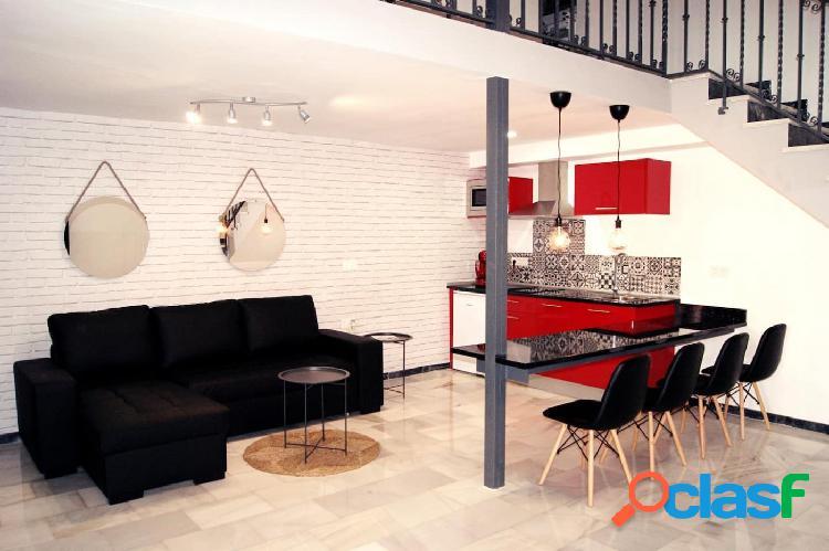 ➡️ fabuloso loft en centro histórico de córdoba