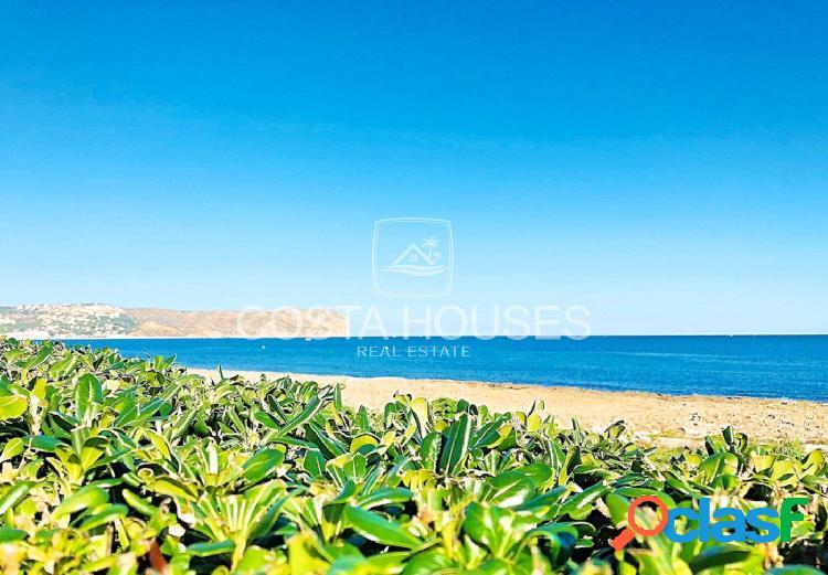 ᗤ VILLA FRENTE AL MAR en Javea | Villa Mediterránea Primera Línea de Playa | SEAFRONT LUXURY VILLA 3