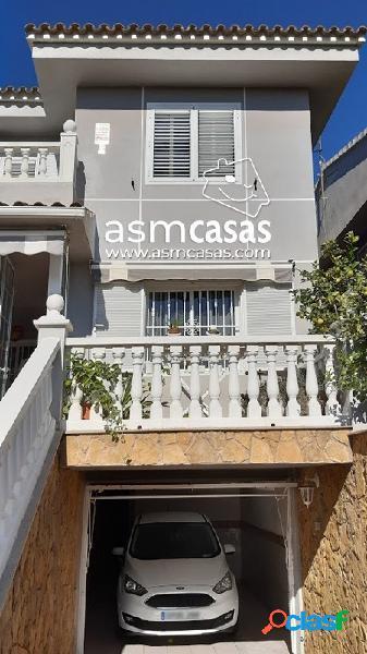 Inmobiliaria en Benicasim vende chalet en Benicasim zona Eurosol 3