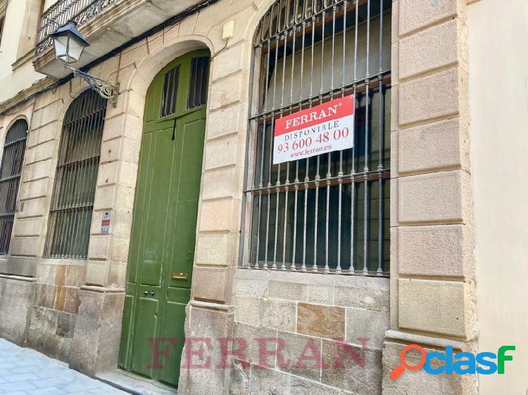 Local comercial en alquiler, misser ferrer, barcelona