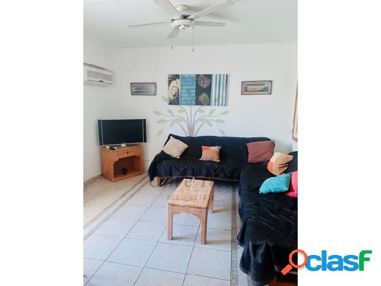 *oportunidad venta* apartamento 3 habitaciones en centro de san antonio