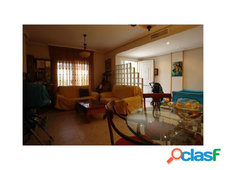 Dúplex 4 habitaciónes, Duplex Venta Vera 2