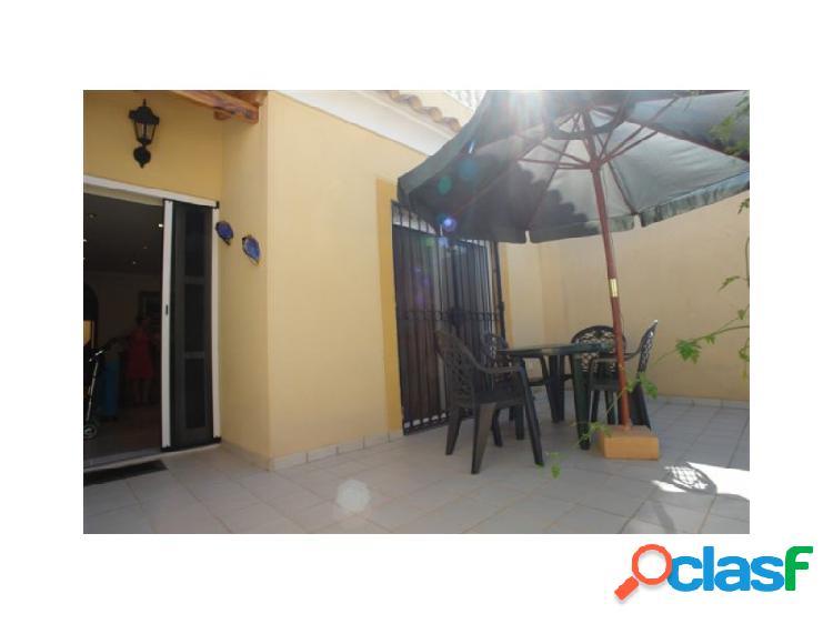 Dúplex 4 habitaciónes, Duplex Venta Vera 3