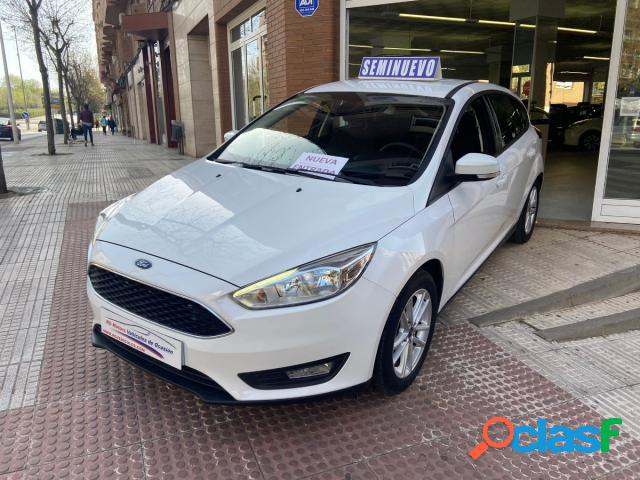Ford focus diesel en puertollano (ciudad real)