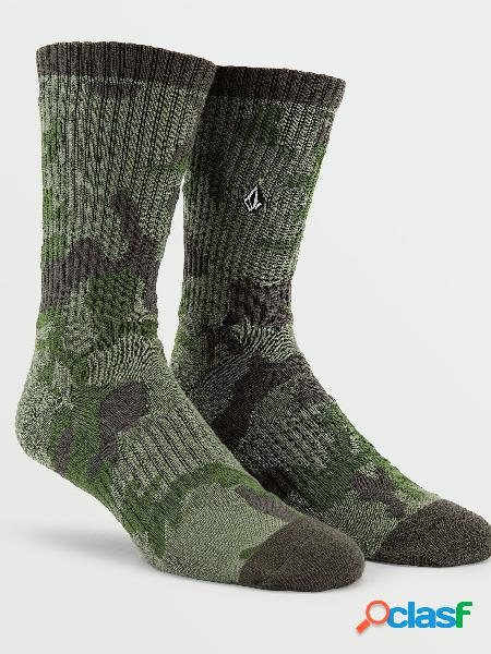 Calcetines vibes - army
