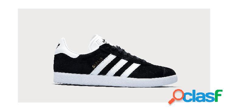 Adidas Gazelle - Talla: 39 1/3 - Zapatillas Adidas Para Mujer