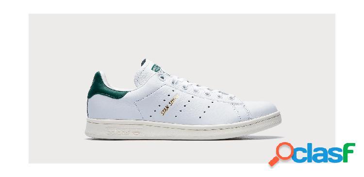 Adidas Stan Smith - Talla: 46 2/3- Zapatillas Adidas Para Hombre