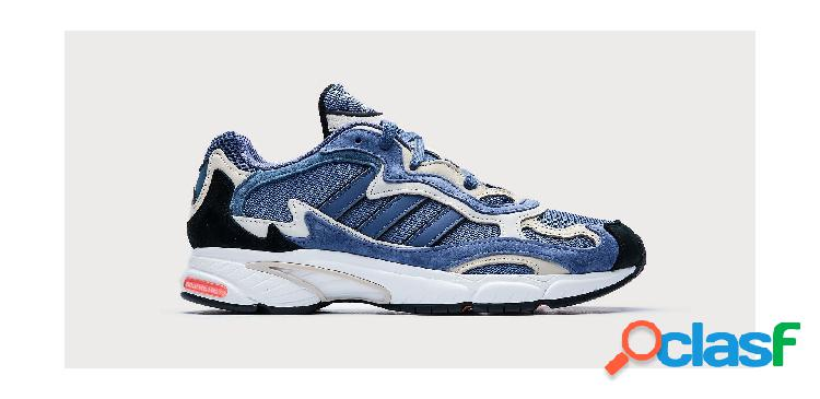 Adidas Temper Run - Talla: 44 2/3- Zapatillas Adidas Para Hombre