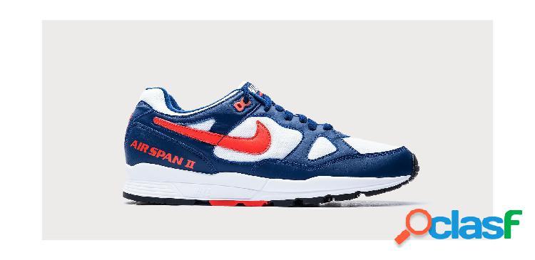 Nike Air Span Ii Shoe - Talla: 41- Zapatillas Nike Para Hombre