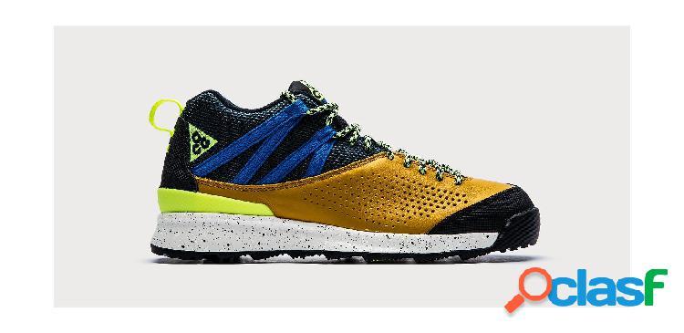 Nike Okwahn Ii - Talla: 40.5- Zapatillas Nike Para Hombre