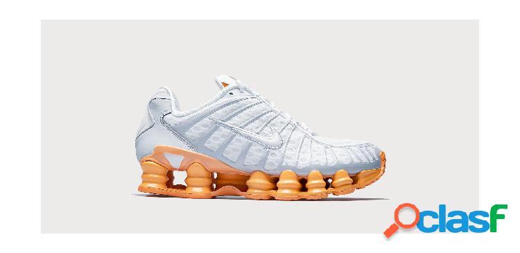 Nike w nike shox tl - talla: 39 - zapatillas nike para mujer