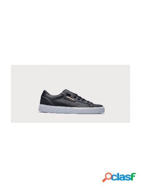 Adidas adidas sleek w - talla: 38 2/3 - zapatillas adidas para mujer