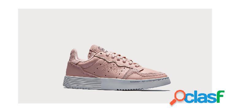 Adidas supercourt w - talla: 38 2/3 - zapatillas adidas para mujer