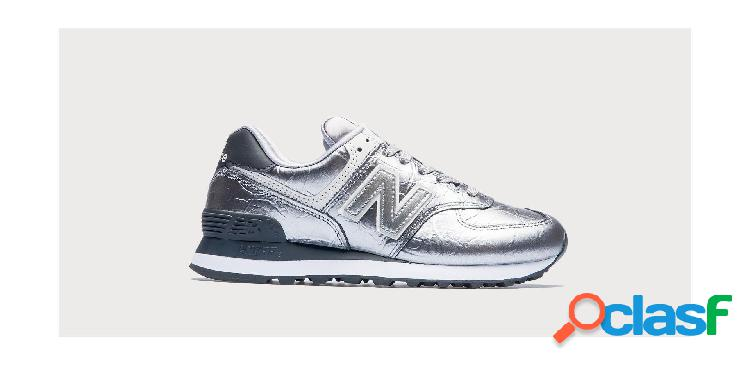 New balance wl574wne - talla: 38 - zapatillas new balance para mujer