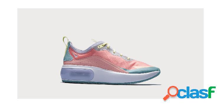 Nike Nike Air Max Dia Se - Talla: 38 - Zapatillas Nike Para Mujer